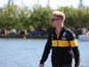 GP CANADA, 10.06.2018- Nico Hulkenberg (GER) Renault Sport F1 Team RS18
