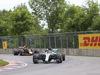 GP CANADA, 10.06.2018- Gara, Lewis Hamilton (GBR) Mercedes AMG F1 W09
