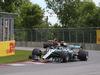 GP CANADA, 10.06.2018- Gara, Valtteri Bottas (FIN) Mercedes AMG F1 W09