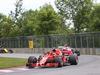 GP CANADA, 10.06.2018- Gara, Kimi Raikkonen (FIN) Ferrari SF71H