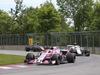 GP CANADA, 10.06.2018- Gara, Sergio Perez (MEX) Sahara Force India F1 VJM11