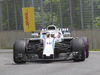 GP CANADA, 10.06.2018- Gara, Lance Stroll (CDN) Williams FW41  during the installation lap