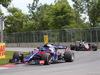 GP CANADA, 10.06.2018- Gara, Pierre Gasly (FRA) Scuderia Toro Rosso STR13