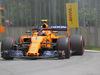 GP CANADA, 10.06.2018- Gara, Stoffel Vandoorne (BEL) McLaren MCL33