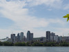 GP CANADA, 10.06.2018- Gara, Montreal view