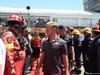 GP CANADA, 10.06.2018- driver parade, Kevin Magnussen (DEN) Haas F1 Team VF-18