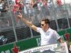 GP CANADA, 10.06.2018- driver parade, Stoffel Vandoorne (BEL) McLaren MCL33