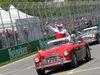 GP CANADA, 10.06.2018- driver parade, Charles Leclerc (GER) Alfa Romeo Sauber C37