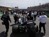 GP CANADA, 10.06.2018- Gara, the partenzaing grid: Lewis Hamilton (GBR) Mercedes AMG F1 W09