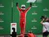 GP CANADA, 10.06.2018- Gara, Sebastian Vettel (GER) Ferrari SF71H celebrates his victory in Parc ferme