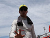 GP CANADA, 10.06.2018- Gara, the partenzaing grid: Nico Hulkenberg (GER) Renault Sport F1 Team RS18