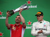 GP CANADA, 10.06.2018- Podium, winning team Ferrari Team Representative