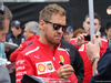 GP CANADA, 07.06.2018 - Sebastian Vettel (GER) Ferrari SF71H