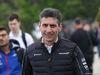 GP CANADA, 07.06.2018 - Andrea Stella (ITA) Mclaren race Engineer