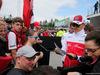 GP CANADA, 07.06.2018 - Marcus Ericsson (SUE) Alfa Romeo Sauber C37