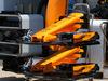 GP CANADA, 07.06.2018 - McLaren Renault MCL33 noses