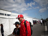 GP CANADA, 09.06.2018- Kimi Raikkonen (FIN) Ferrari SF71H