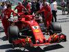 GP CANADA, 09.06.2018- Sebastian Vettel (GER) Ferrari SF71H