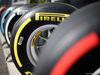 GP CANADA, 07.06.2018 - OZ Wheels e Pirelli Tyres