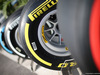 GP CANADA, 07.06.2018 - OZ Wheels e Pirelli Tyres