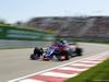 GP CANADA, 08.06.2018- free Practice 1, Pierre Gasly (FRA) Scuderia Toro Rosso STR13
