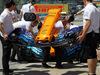 GP CANADA, 08.06.2018- free Practice 2, Fernando Alonso (ESP) McLaren Renault MCL33