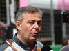 GP CINA, 15.04.2018- Starting grid, Mario Isola (ITA), Sporting Director Pirelli