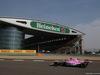 GP CINA, 15.04.2018- Gara, Esteban Ocon (FRA) Sahara Force India F1 VJM11