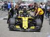 GP CINA, 15.04.2018- partenzaing grid, , Nico Hulkenberg (GER) Renault Sport F1 Team RS18