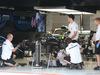 GP CINA, 12.04.2018- Mercedes AMG F1 W09