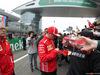 GP CINA, 12.04.2018- Autograph Session, Kimi Raikkonen (FIN) Ferrari SF71H