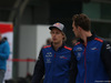 GP CINA, 12.04.2018- Brendon Hartley (FRA) Scuderia Toro Rosso STR13