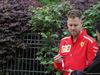 GP CINA, 12.04.2018- Sebastian Vettel (GER) Ferrari SF71H