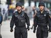 GP CINA, 12.04.2018- Chinese policemen