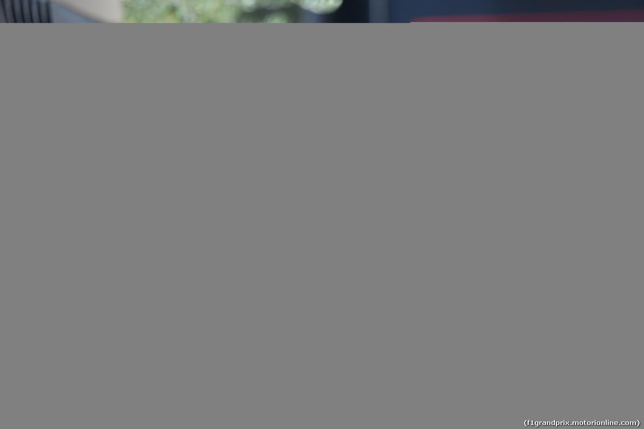 GP FRANCIA, 24.06.2018- Sergej Sirotkin (RUS) Williams F1 Team FW41