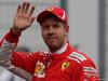 GP FRANCIA, 23.06.2018- Qualifiche, Sebastian Vettel (GER) Ferrari SF71H