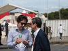 GP FRANCIA, 24.06.2018- Pierre Fillon (FRA) ACO President