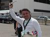 GP FRANCIA, 24.06.2018- Rene Arneaux (FRA) Former F1 Driver