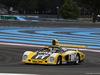 GP FRANCIA, 24.06.2018- Renault Historic Car Parade