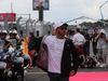 GP FRANCIA, 24.06.2018- Driver Parade, Lewis Hamilton (GBR) Mercedes AMG F1 W09