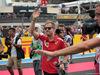 GP FRANCIA, 24.06.2018- Driver Parade, Carlos Sainz Jr (ESP) Renault Sport F1 Team RS18