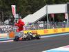 GP FRANCIA, 24.06.2018- Gara, Kevin Magnussen (DEN) Haas F1 Team VF-18
