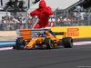 GP FRANCIA, 24.06.2018- Gara, Fernando Alonso (ESP) McLaren Renault MCL33