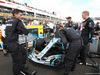 GP FRANCIA, 24.06.2018- Gara grid, Valtteri Bottas (FIN) Mercedes AMG F1 W09