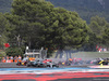 GP FRANCIA, 24.06.2018- Gara, Sebastian Vettel (GER) Ferrari SF71H crash with Valtteri Bottas (FIN) Mercedes AMG F1 W09 during 1st lap