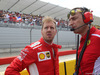 GP FRANCIA, 24.06.2018- Gara grid, Sebastian Vettel (GER) Ferrari SF71H