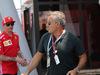 GP FRANCIA, 21.06.2018- Jean Alesi (FRA) former F1 Driver