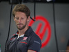 GP FRANCIA, 21.06.2018- Romain Grosjean (FRA) Haas F1 Team VF-18