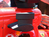 GP FRANCIA, 21.06.2018- Ferrari SF71H thermic camera detail
