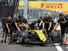 GP FRANCIA, 21.06.2018- Renault Sport F1 Team RS18